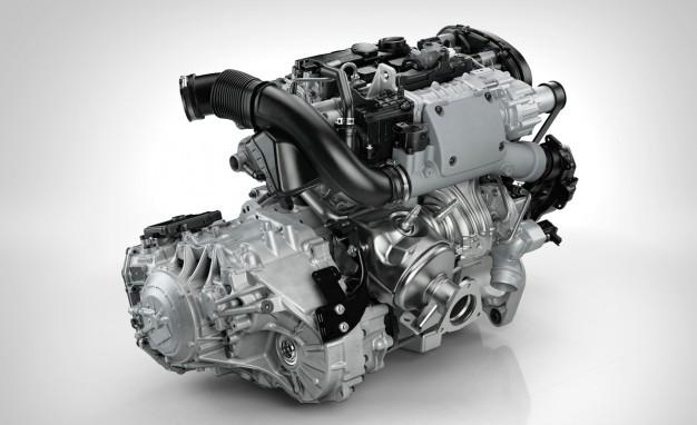Двигатель VOLVO FH-12