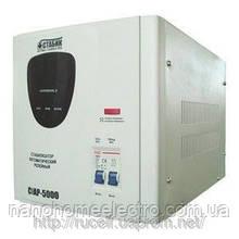 Стабилизатор 5000 VA Стабик
