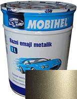 Автокраска металлик 513 Черный жемчуг HELIOS(Mobihel) BC 1л.
