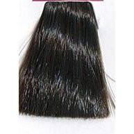 4.4 - Средний коричневый медный Indola Permanent Аммиачная крем-краска для волос 60 мл.
