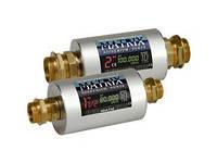 Проточный магнитный фильтр XCAL MATRIX 2