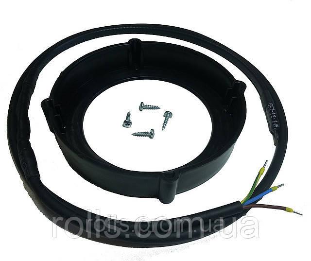 АМ - 110 термокабель, кольцо, шурупы Комплект электрообогрева для воронок кровельных АМ-110 Vilpe (Финляндия)