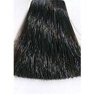 4.86 - Средний коричневый шоколадный красный Indola Permanent Аммиачная крем-краска для волос 60 мл.
