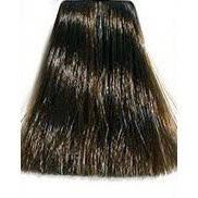 5.03 - Cветлый коричневый натуральный золотистый Indola Permanent Аммиачная крем-краска для волос 60 мл.