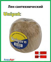 Сантехнический лён Unigarn (моток 100 грамм)