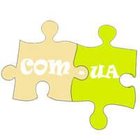 Регистрация домена COM.UA