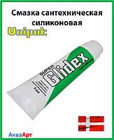 Смазка сантехническая силиконовая Super Glidex 50 грамм