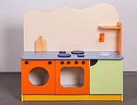 """Детская кухня """"Хозяюшка"""" в детский сад"""