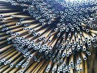 Труба 54х8; 54х9 мм. ГОСТ 8734-75 бесшовная холоднодеформированная ст.10; 20; 35; 45., фото 1