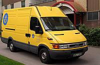Подбор запчасти на Iveco Daily III с 2000 по 2006 г.в.