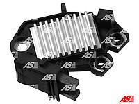 Реле регулятор зарядки генератора Fiat Doblo 1.3 JTD. Интегралка, шоколадка. Фиат Добло. ARE3027