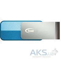 Флешка USB Team 16GB C142 Blue USB 2.0 (TC14216GL01)