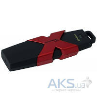 Флешка Kingston 64GB HyperX Savage USB 3.1 (HXS3/64GB)