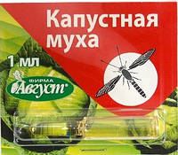 Инсектицид Капустная муха