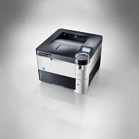 Принтер А4 ч/б Kyocera FS-2100DN