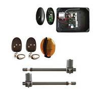 Комплект автоматики для распашных ворот Proteco leader 3 kit
