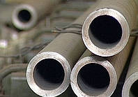 Труба 57х6; 57х6,5 мм. ГОСТ 8734-75 бесшовная холоднодеформированная ст.10; 20; 35; 45.