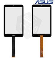 Сенсорный экран (touchscreen) для Asus MeMO Pad 8 ME181C / ME181CX, оригинал