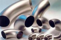 Отвод металический  П90-219х8-09Г2С ГОСТ 17375
