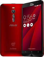 ASUS ZenFone 2 ZE551ML (Glamour Red) 2/16GB 12мес. , фото 1
