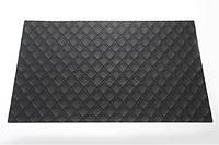 """Коврик силиконовый для декорирования """"ромбики"""" Silikomart (600х400 мм, h 3 мм)"""