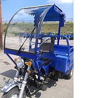 Грузовой мотоцикл Spark-200TR-1