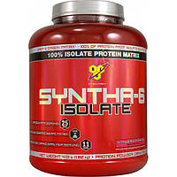 Протеин BSN Syntha-6 Isolate (1,8 kg)