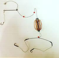 Кормушка Арбуз Оснащенная , фото 1