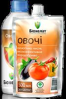 Биохелат Овощи, пакет 0,5 л