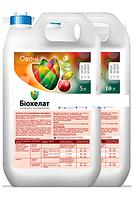 Биохелат Овощи, канистра 5 л