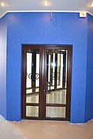 Отделка стен фактурной штукатуркой, фото 1