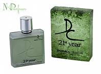 Dorall Collection 21st Year Men - Туалетная вода 100 мл