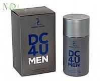 Dorall Collection 4U Men - Туалетная вода 100 мл
