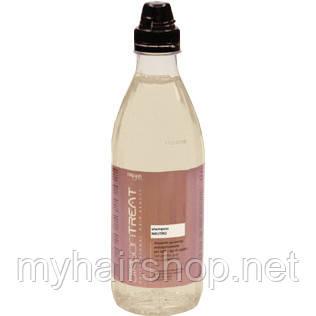 Шампунь для волос с маслом арганы  Dikson Treat Shampoo Neutro 980 мл