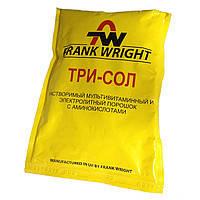 Три-Сол 1 кг мультивитаминный и электролитный препарат с аминокислотами для птицы