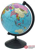Глобус 16 см политический арт. 1000097