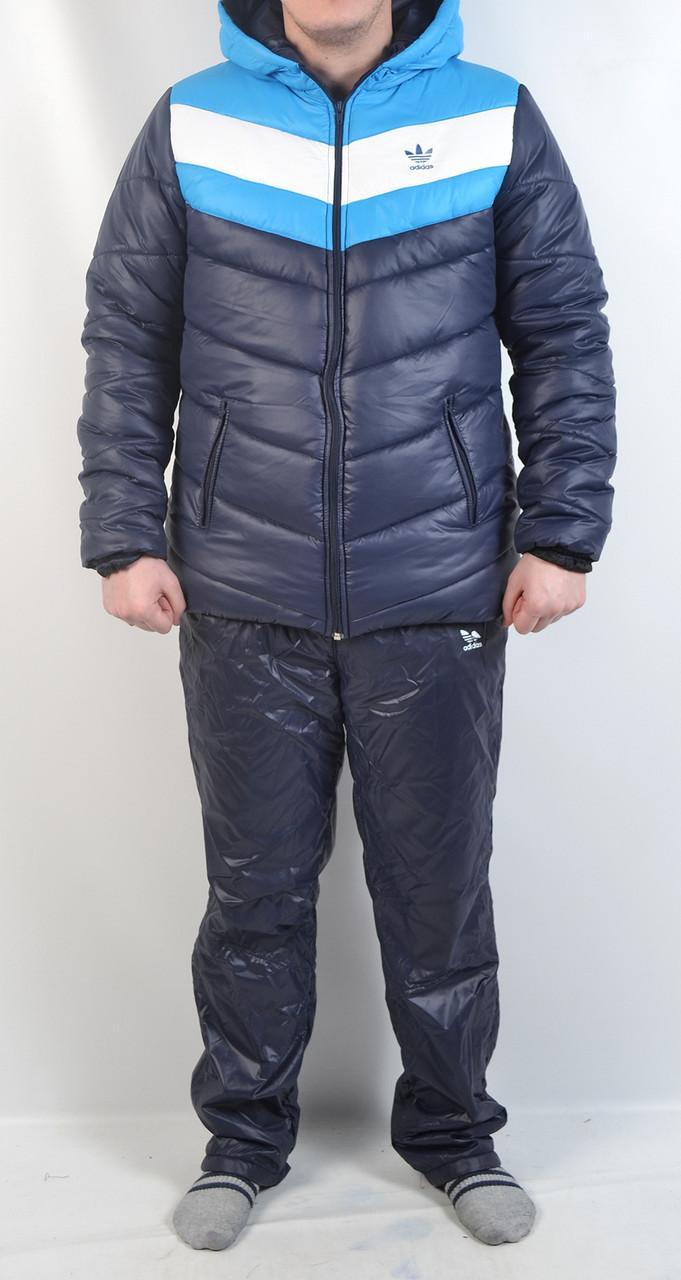 Зимовий спортивний костюм Adidas - Камала в Хмельницком 7a56790a0d9f5
