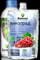 Биохелат Виноград, бутылка 1 л