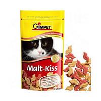 Витамины для кошек Malt - Kiss с ТГОС  для кошек 50 гр.