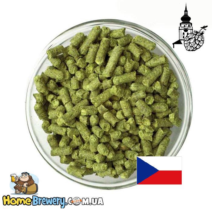 Хмель Kazbek (Чехия) 100 грамм