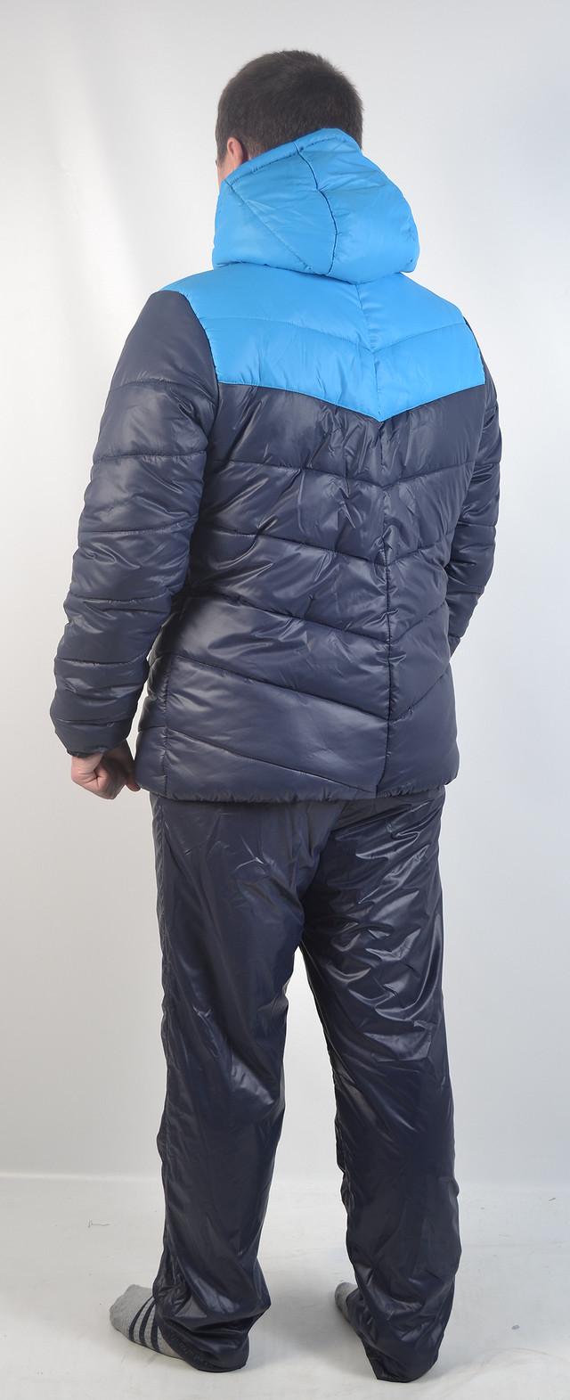 Зимовий спортивний костюм Adidas 3c71cfc2f9ff6