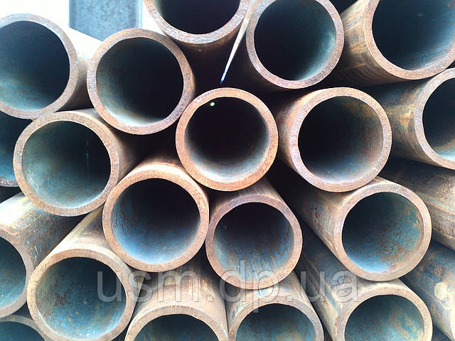 Труба 63х2,5 мм. ГОСТ 8734-75 бесшовная холоднодеформированная ст.10; 20; 35; 45.