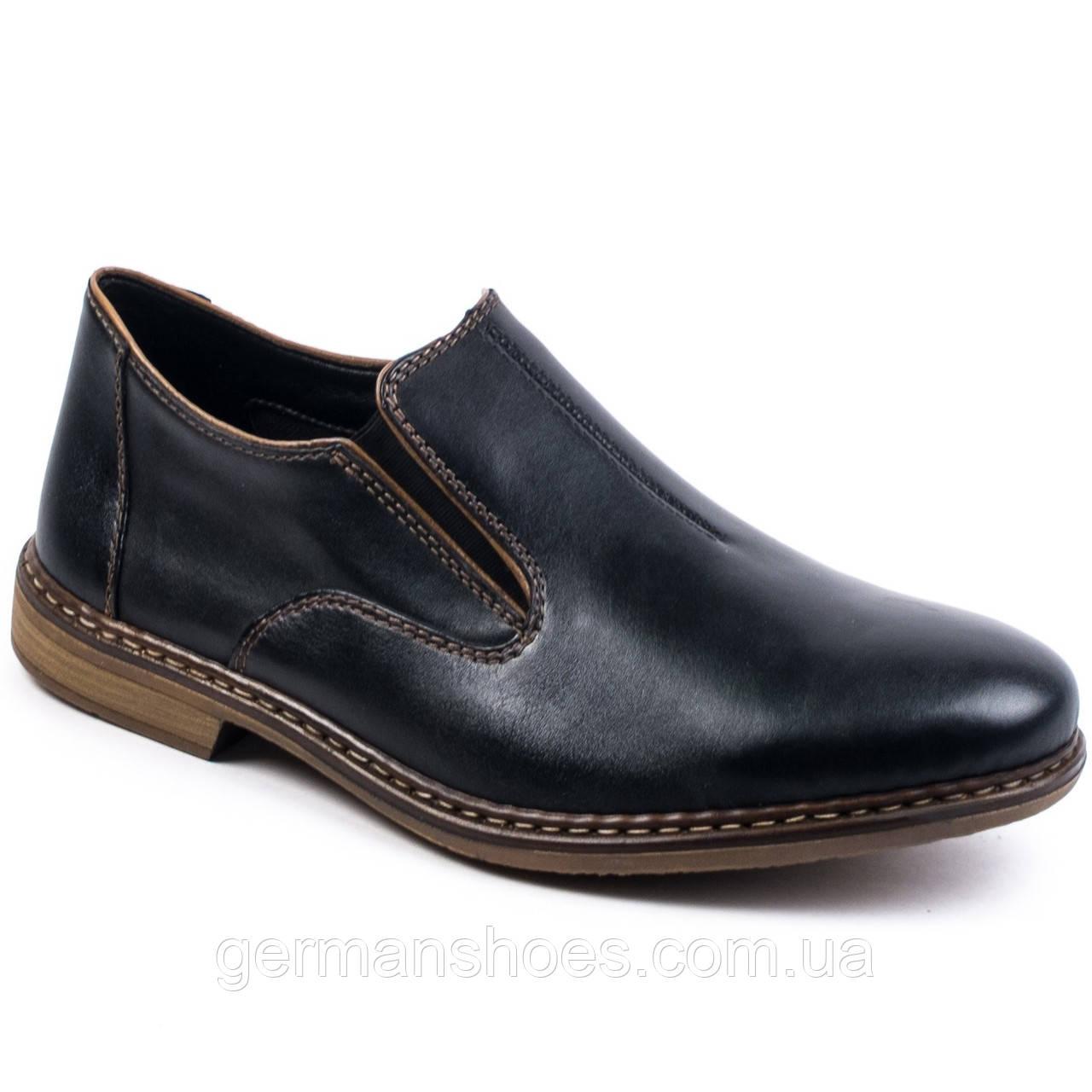 Туфли мужские Rieker 13452-00