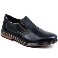 Туфли мужские Rieker 13452-00, фото 1