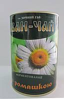 Иван-чай ферментированный с ромашкой, 100% натуральный, 100 г