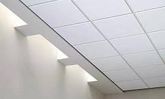 Плиты для подвесного потолка