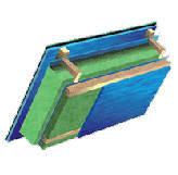 Утеплитель в плитах из минеральной (базальтовой) ваты ТЕХНОЛАЙТ