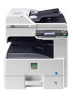 МФУ А3 ч/б Kyocera FS-6525MFP