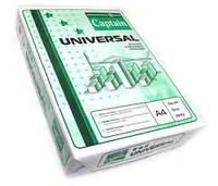 Бумага Captain Universal  А4 80 г/м (Россия) от 5 пач