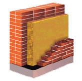 Утеплитель в плитах из минеральной (базальтовой) ваты ТЕХНОБЛОК